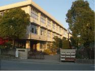託麻中学校