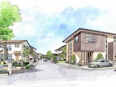 【楽しいイベントいっぱい!】益城 飯野小南で見学会を開催します。